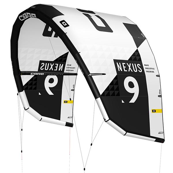CORE KITES GTS6 (Kitesurfing Kite) Nexus 2