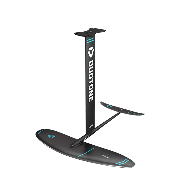 Duotone Spirit Surf 1500/250 (Foilboarding)