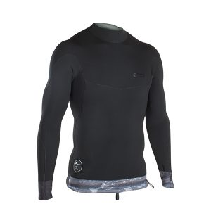Ion neo top men 2/1 LS black | Neoprene