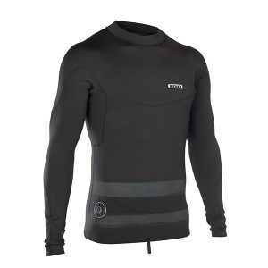 2019 ION NEO TOP MEN 0.5 LS FRONT | Neoprene