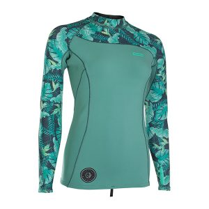 2019 ION NEO TOP WOMENS FRONT | Neoprene