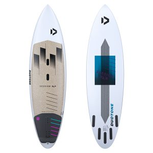 2021 Duotone Session SLS (kitesurfing board)