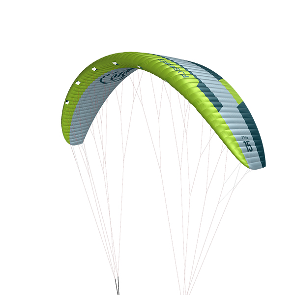 FLYSURFER VMG2 (kite for kitesurfing)