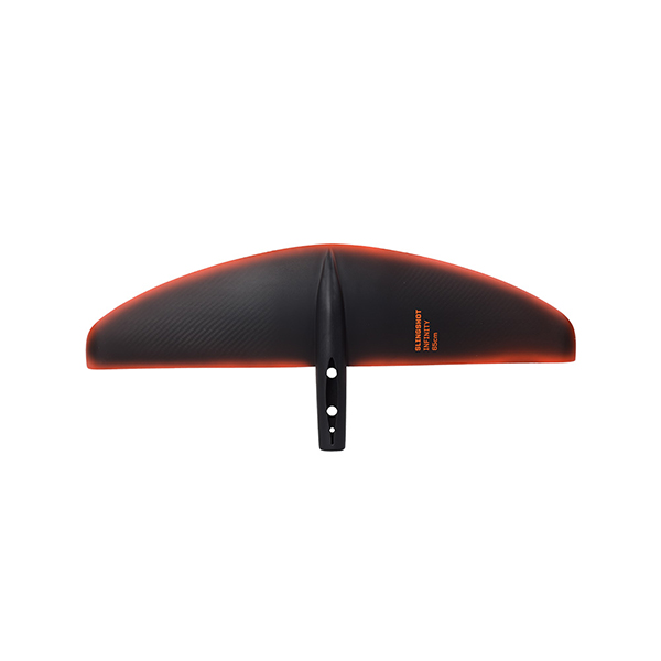 2021 slingshot infinity carbon wing 65 top view