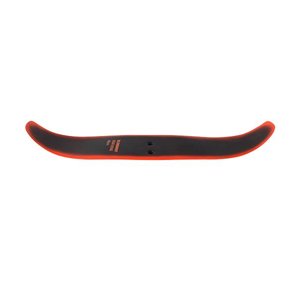 2021 slingshot rs 42 front view (2021 slingshot hg carbon rear wing stabiliser) (foilboarding, foil wing)