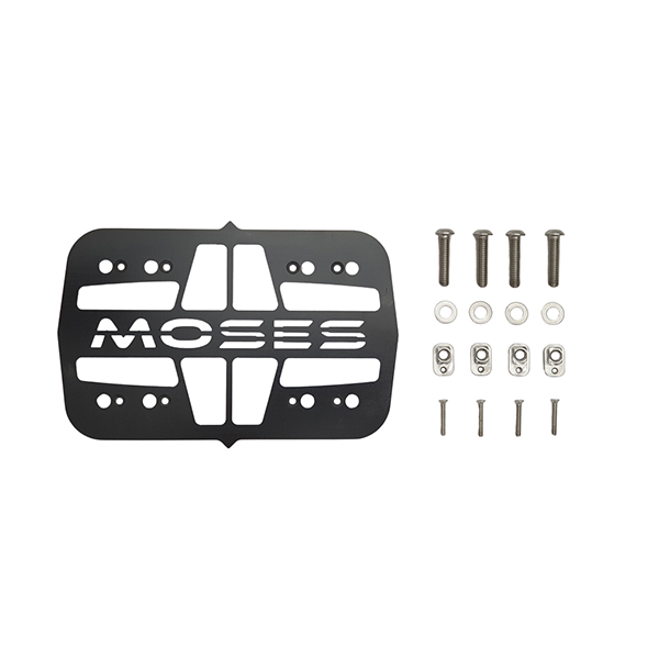 Moses quick mounting kit (foilboarding)