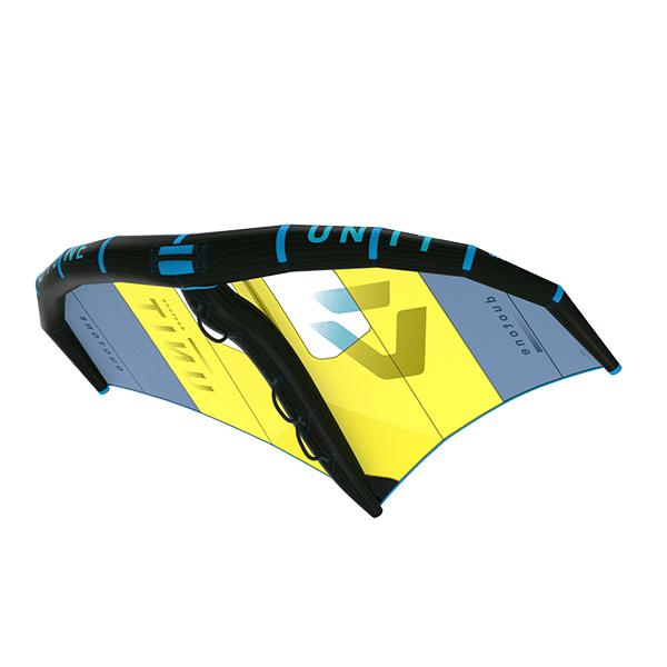 CC2 Blue Yellow