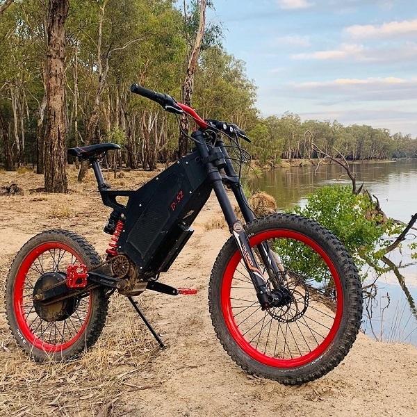 Electric Bike & Skate