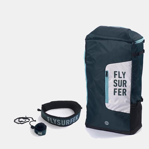 Flysurfer Mojo includes