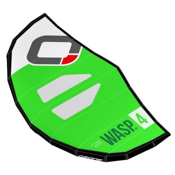 Wasp v2 green