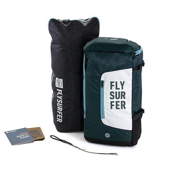 Flysurfer SOUL2 includes