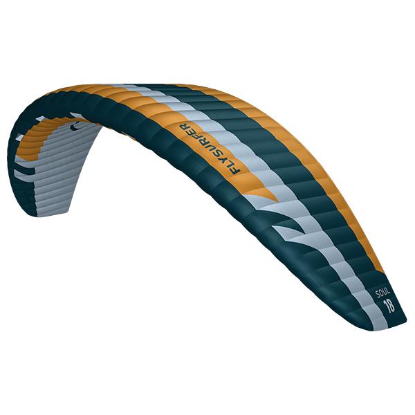 Flysurfer SOUL2 15/18