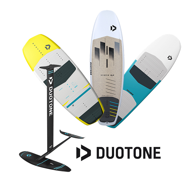 duotone ultimate foil package