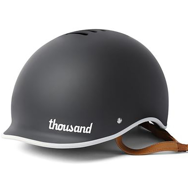 THOUSAND CARBON helmet side